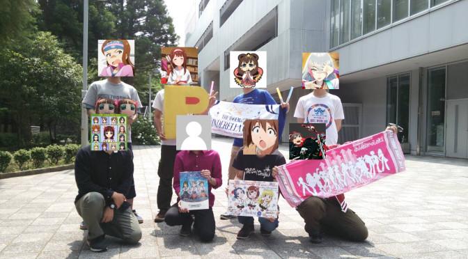 卒業アルバムサークル写真撮影&定期カラオケ(26年度第2回)